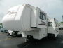 Used 2001 Coachmen Royale 294RKS Fifth Wheel For Sale