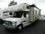 Used 2013 Coachmen Leprechaun 319S Class C For Sale