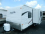 Used 2012 K-Z Sportsmen 202B Travel Trailer For Sale