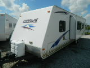 Used 2007 Pilgrim Cirrus 28BH Travel Trailer For Sale