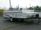 Used 2008 Coachmen Clipper 128ST Pop Up For Sale