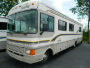 Used 1997 Fleetwood Bounder 34J Class A - Gas For Sale