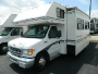 Used 2002 Winnebago Minnie 31K Class C For Sale