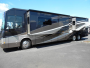 New 2014 Winnebago Journey 42E Class A - Gas For Sale