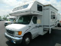 Used 2005 Winnebago Minnie 24F Class C For Sale