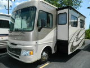 Used 2008 Fleetwood Terra 32N Class A - Gas For Sale
