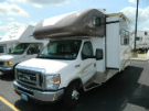 2012 Winnebago Access