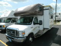Used 2012 Winnebago Access C-26 Class C For Sale