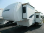 Used 2007 Heartland Sundance 29RKS Fifth Wheel For Sale