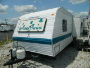 Used 1997 Fleetwood Wilderness 24S Travel Trailer For Sale