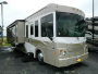 Used 2008 Itasca Latitude 39 Class A - Diesel For Sale