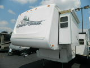 Used 2003 Pilgrim Open Road 315 Fifth Wheel For Sale
