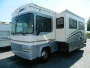 Used 2000 Fleetwood Southwind Storm 34N Class A - Gas For Sale