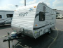 Used 2012 Jayco SWIFT 154BH Travel Trailer For Sale