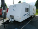 Used 2005 R-Vision Trail Lite 30QBSS Travel Trailer For Sale