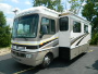 Used 2004 Fleetwood Bounder 35E Class A - Gas For Sale