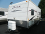 Used 2010 Crossroads Zinger 190RD Travel Trailer For Sale
