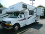 Used 2012 Forest River Forester 2251 Class C For Sale