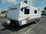 Used 2012 Skyline Weekender 183 Travel Trailer For Sale