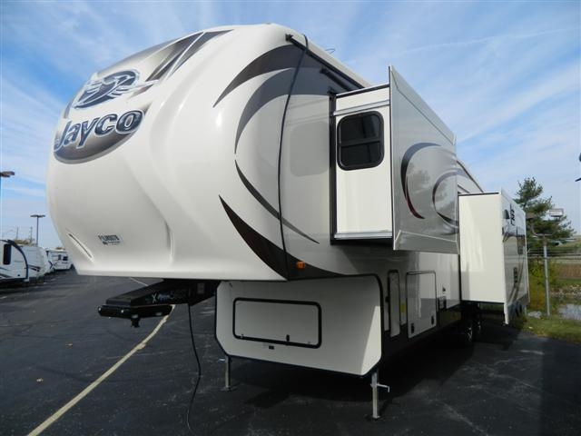 2015 Fifth Wheel Jayco Eagle Premier
