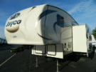 New 2015 Jayco EAGLE HT 23.5RBS Fifth Wheel For Sale