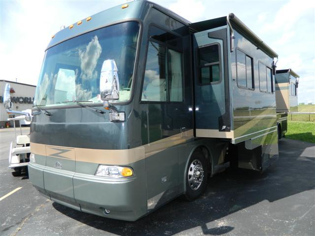 2005 Beaver Motor Coaches Patriot