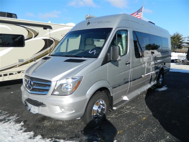 Buy a New Winnebago Era in Greenwood, IN.