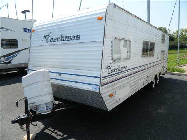 2002 Coachmen Spirit Of America