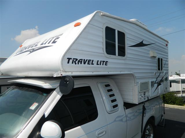 2007 Travel Lite RV Travel Lite