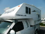 Used 2007 Travel Lite RV Travel Lite A700 Truck Camper For Sale