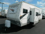 Used 2007 Forest River Sandpiper T31 Travel Trailer Toyhauler For Sale
