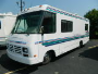 Used 1996 Winnebago Warrior 25 Class A - Gas For Sale