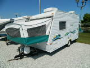 Used 1999 Keystone Cabana 17 Hybrid Travel Trailer For Sale