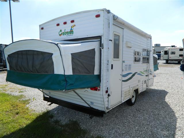 used hybrid travel trailer rvs for sale at camping world html autos weblog. Black Bedroom Furniture Sets. Home Design Ideas