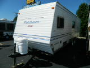 Used 2002 Dutchmen Sport 27BH Travel Trailer For Sale