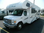 Used 2012 Thor Four Winds 28 A Class C For Sale