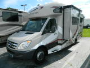 Used 2014 THOR MOTOR COACH Chateau 24SR Class C For Sale