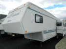 Used 1997 Jayco Designer 3440 Fifth Wheel For Sale