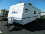 Used 2001 Dutchmen Classic 30FK Travel Trailer For Sale