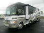 Used 2008 Damon Outlaw 3808 Class A - Gas For Sale