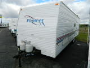 Used 2001 Fleetwood Pioneer 27TB Travel Trailer For Sale