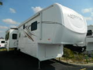 Used 2007 Heartland Landmark 38 Fifth Wheel For Sale