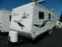 Used 2005 Pilgrim Pilgrim 202B Travel Trailer For Sale