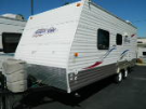 Used 2011 Gulfstream Amerilite 21MB Travel Trailer For Sale