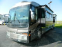 Used 2002 Fleetwood American Eagle 40 Class A - Diesel For Sale