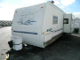 Used 2003 Keystone Cougar 294RLS Travel Trailer For Sale