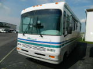 Used 1997 Thor Pinnacle 2955 Class A - Gas For Sale
