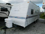 Used 2001 Gulfstream Amerilite 21MB Travel Trailer For Sale
