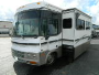 Used 2001 Winnebago Adventurer 32 Class A - Gas For Sale