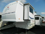 Used 2000 Forest River Cardinal 32LX Fifth Wheel For Sale